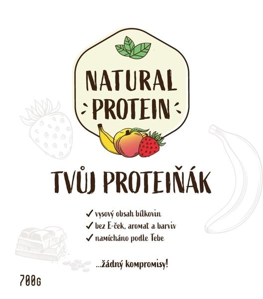 Levně diet kokos - tvůj proteiňák #2670